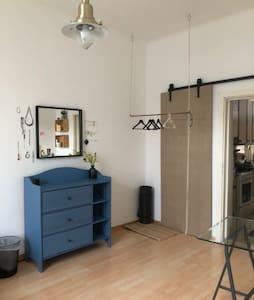 Small, cozy flat