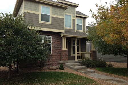 Quaint house 20 mins from Downtown - Fort Collins