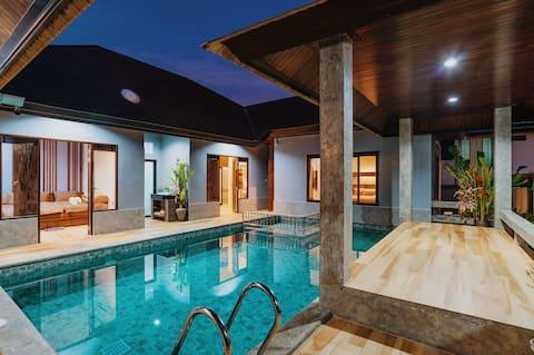 Varin pool villa (1) - Ao Nang, Krabi