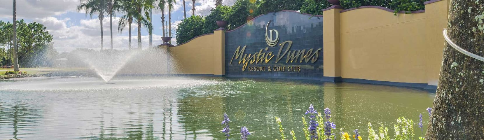 Mystic Dunes Resort Golf Club 2br 2ba Condominiums For Rent In Celebration Florida
