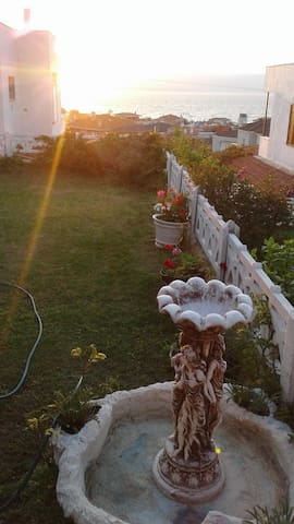 Cesme ciftlikte te bir eviniz - Maltepe - Apartment