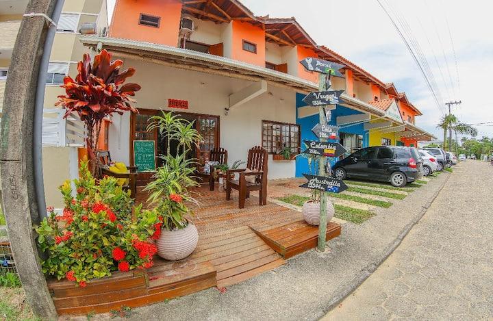 Pousada Chaday - Barra da Ibiraquera Imbituba SC