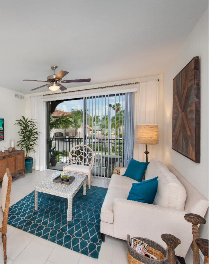 A place to call home | 1BR in Davie
