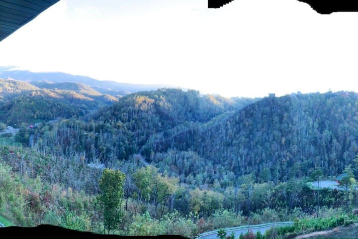 Westgate Resort at the Great Smoky Mountains