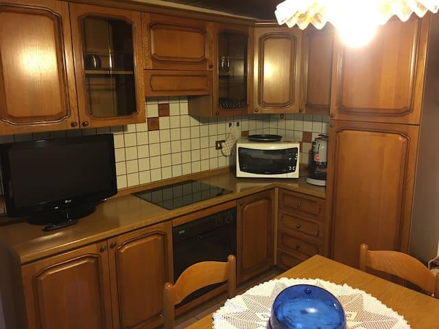 Appartamento RICCARDI - San marino - Apartamento