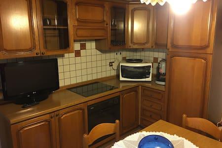 Appartamento RICCARDI - San marino - 아파트