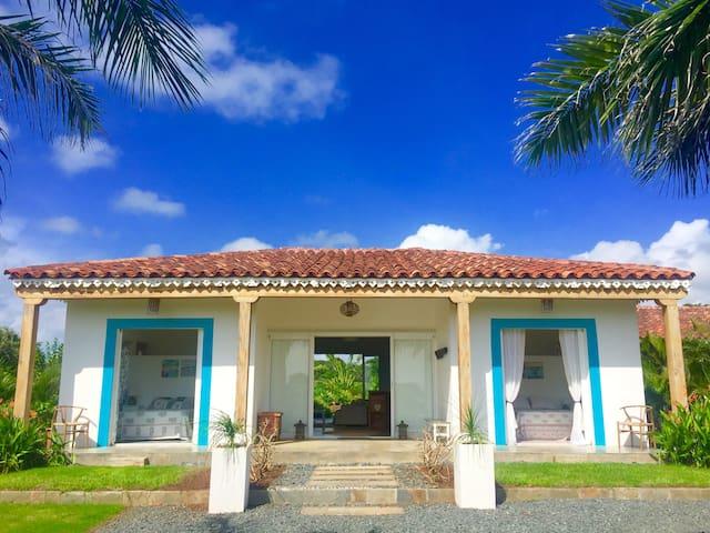 Playa el Toro,Pacific Ocean view,beautiful house - Haus
