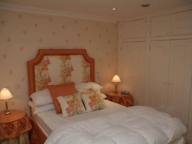Ferry Steps Cottage - Salcombe - Daire