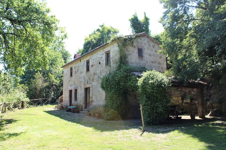 Piccolo Cielo - Sermugnano - House