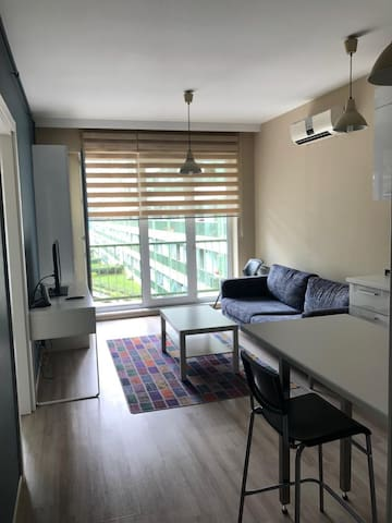 1+1 APARTMENT SABİHA GÖKÇEN AİRPORT AREA
