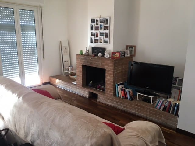 kate's place - free wifi - Bari - Apartment