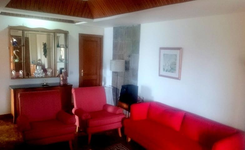 Tranquility Cottage - Nainital - Appartement