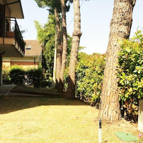 Appartamento adiacente all'ospedale e al centro - Cesena - Lägenhet