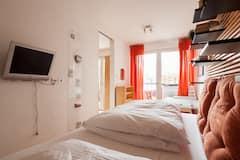 Einzelzimmer+im+G%C3%A4rtnerplatzviertel