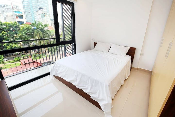 One bedroom near Truc Bach Lake, Thanh Nien Street
