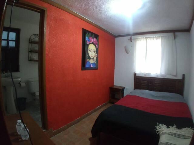 Frida Casa