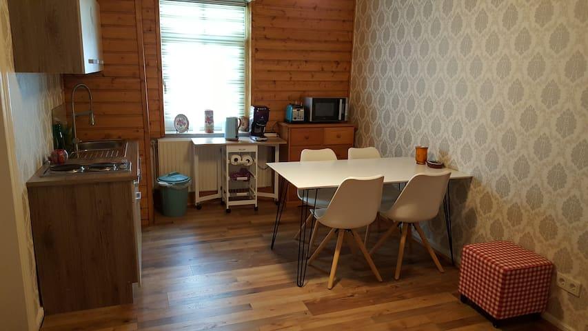 2 Zimmer Wohnung in Lehrte Region Hannover
