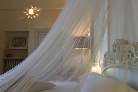 CANNARUTA Suite with private terrace - Lecce - Bed & Breakfast