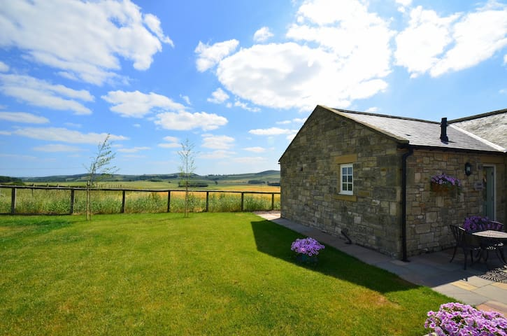 A beautiful Cottage, a perfect countryside escape! - Branton