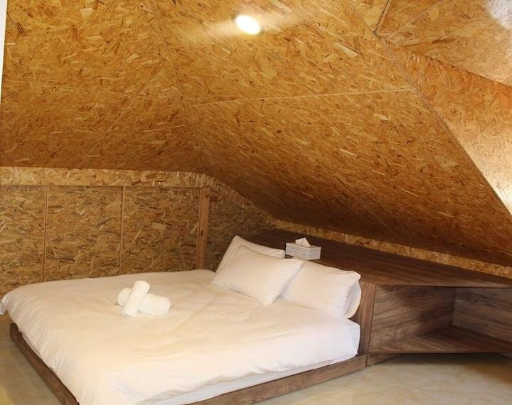 Barouk View Hotel