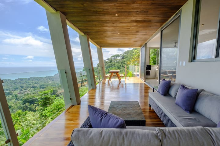 Hermosa Retreat 1.0 Incredible Ocean views