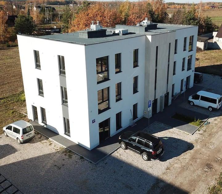 Hostel Skala