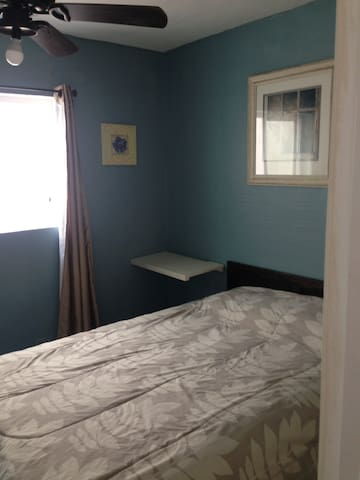 A COZY ROOM!-(ask about a free ride to & from SFO) - Brisbane