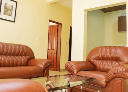 One bedroom fully furnished Apt. - BAMENDA  - Lägenhet