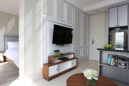 Havenwood Residence 1 Bedroom (3) - Pasar Minggu - Apartamento