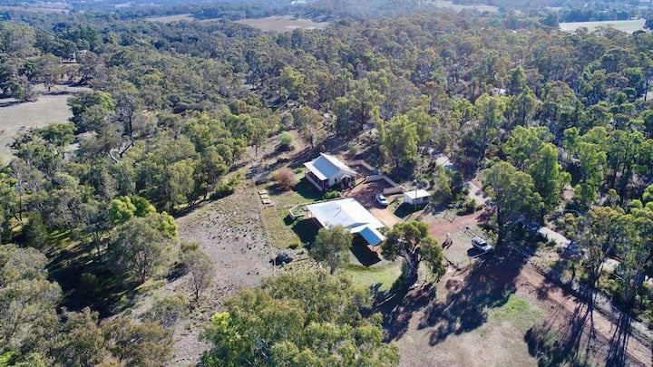 Fettler's Crossing Farm Stay
