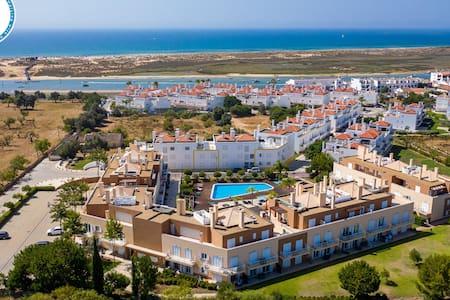 Cabanas Gardens - Apartamento T1 Penthouse