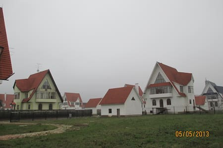 домик в деревне - Krasnogorsk