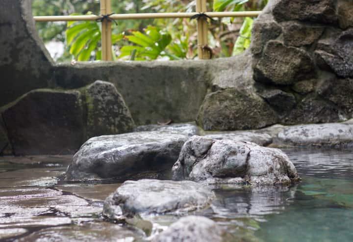 伊豆熱川温泉潮風旅館