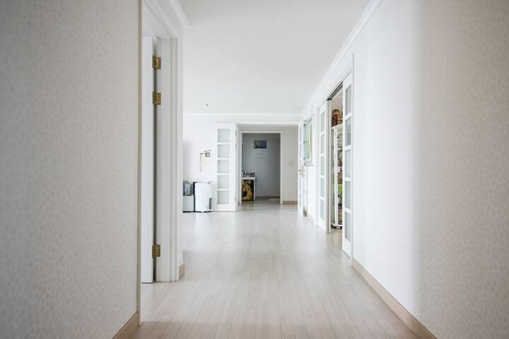 Suerte - Songpa-gu - Apartment
