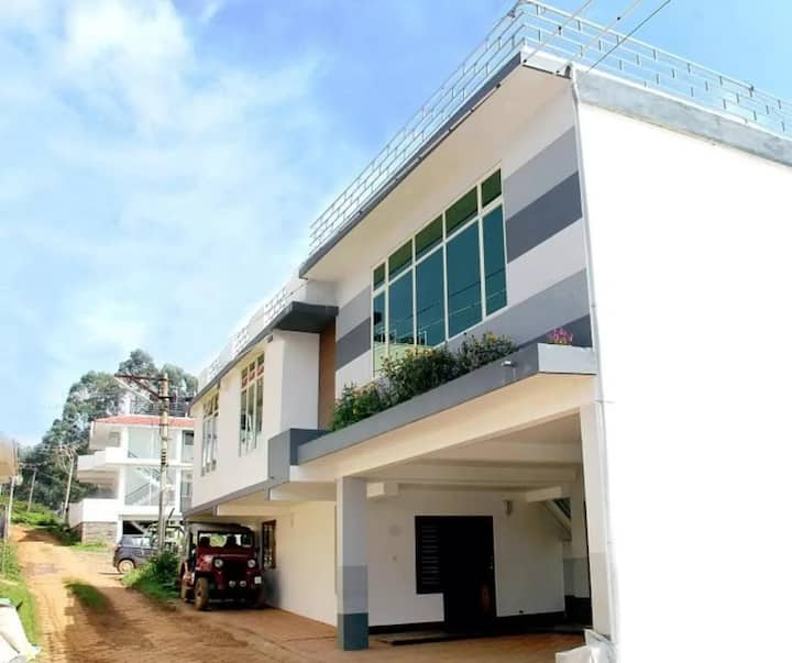 Sunvalley Homestay Annexe Apartment