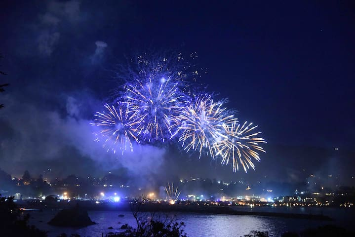 4th of July celebrations in Brookings