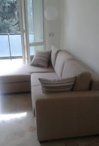 bilocale in Brugherio M2 Cologno N - Brugherio - Appartement