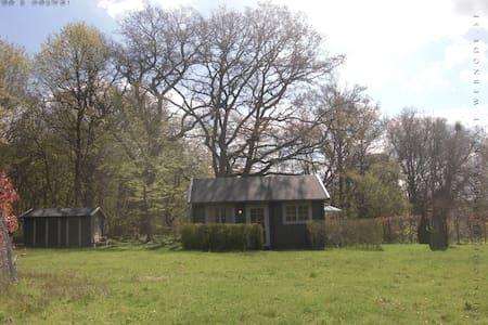 Karin´s cottage - Höör S - Mökki