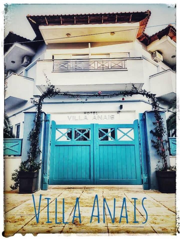 Hotel VILLA Anais