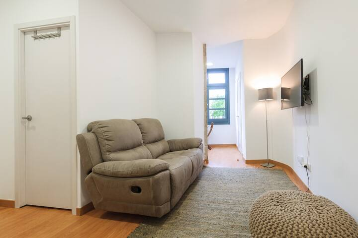 Double bedroom in the ❤ of  Girona - Girona - Leilighet