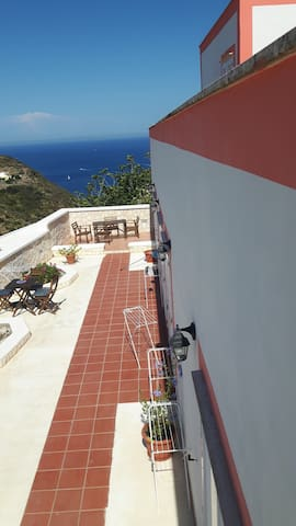 Airbnb Palmarola Vacation Rentals Places To Stay