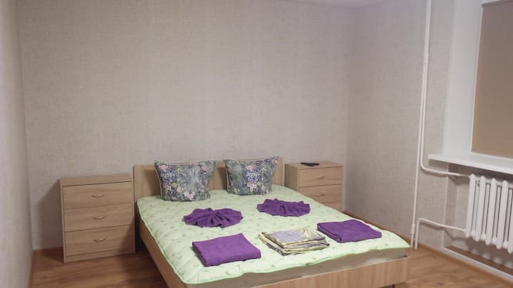 Апартаменты 2 Ошмяны Беларусь