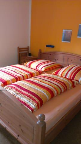 Wohnung 05 @ Haus Annegrete - Bensersiel - Apartament