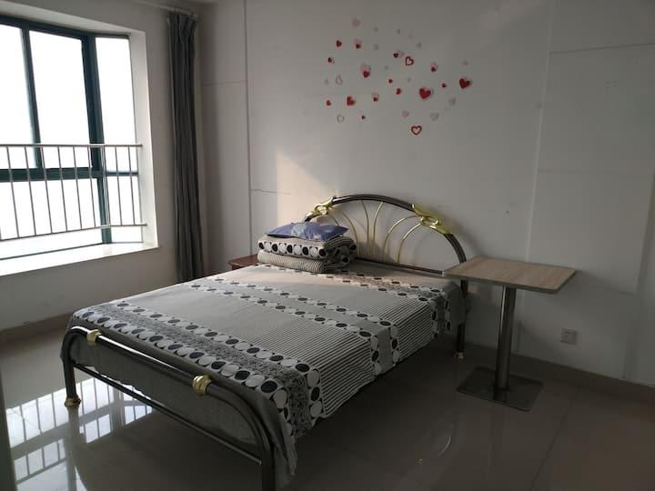 绿岛公寓大床房