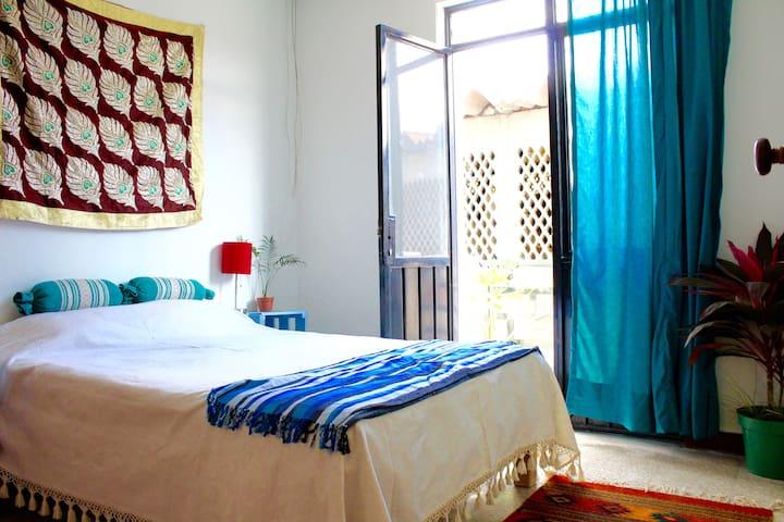 Traveler's paradise - Oaxaca - Rumah