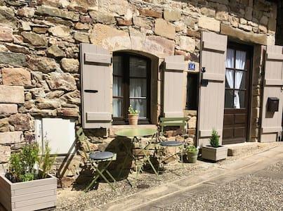 """Mon petit Gîte"" in the Beautiful Village of Najac"
