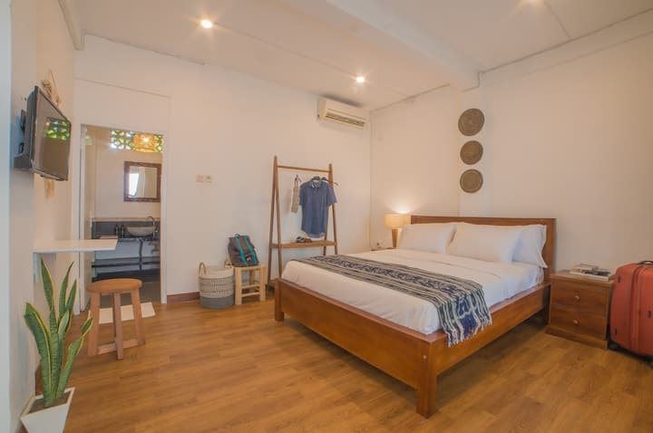 PROMO RATE 20% - VAS CoLiving - Productive Room #5