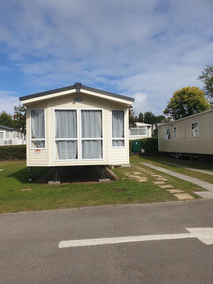 Holiday Hideaway, Lychett Bay View