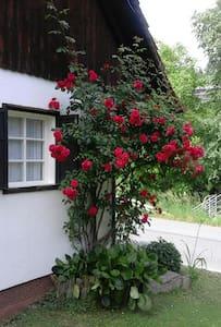 Ferienhaus in der Steirischen Toskana - Deutschlandsberg - Hus