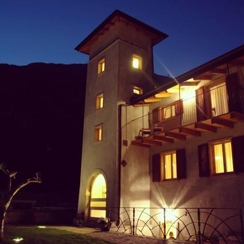 Appartement in Torre DRO  CIPAT022079-AT-062964